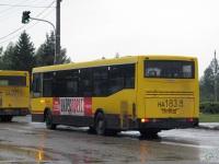 Ижевск. НефАЗ-5299 на183