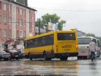Ижевск. ЛиАЗ-5256.53 на493