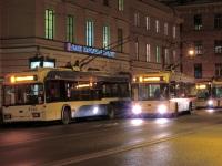 Санкт-Петербург. АКСМ-321 №2426