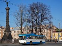 Санкт-Петербург. ВМЗ-5298.00 (ВМЗ-375) №2838
