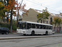 Смоленск. Mercedes O345 р263се