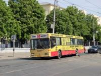 Саратов. Mercedes O405N ах165
