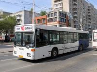 Саратов. Mercedes O405N ат777