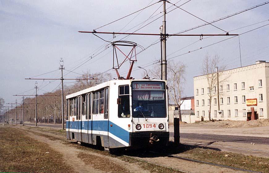Дзержинск (Россия). 71-608К (КТМ-8) №1094