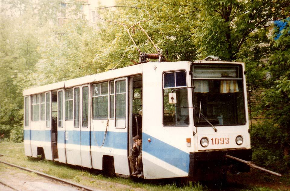 Дзержинск (Россия). 71-608К (КТМ-8) №1093
