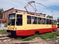 Ангарск. 71-608К (КТМ-8) №183