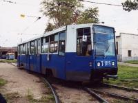 Ангарск. 71-608К (КТМ-8) №185