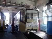 Ангарск. 71-619К (КТМ-19К) №176