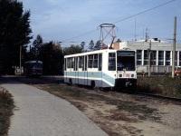 Ангарск. 71-608К (КТМ-8) №110