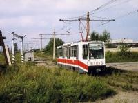 Ангарск. 71-608К (КТМ-8) №177