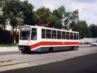 Ангарск. 71-608К (КТМ-8) №186