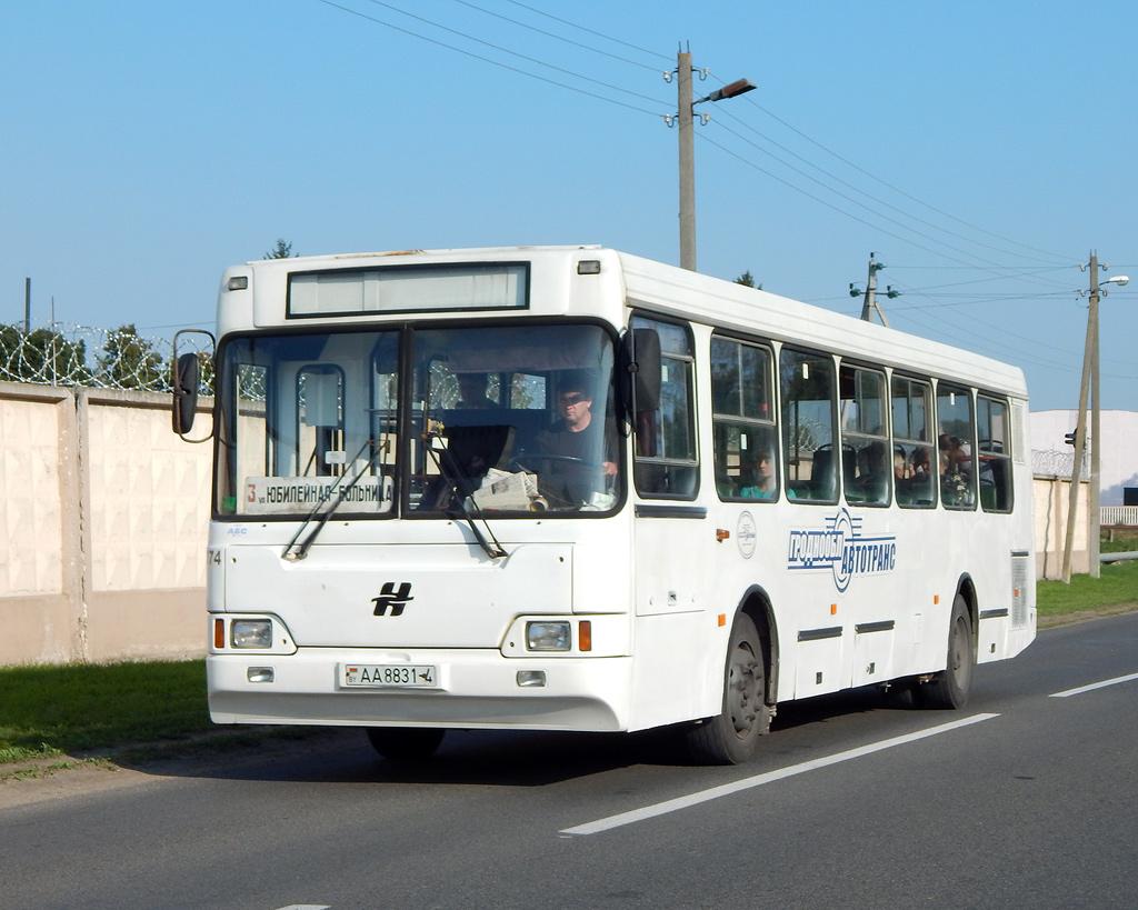 Скидель. Неман-52012 AA8831-4