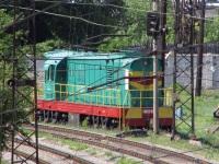 Харьков. ЧМЭ3-4384