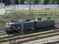 Харьков. ВЛ11-553