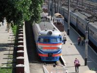 Харьков. ЭР2-537