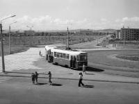 Комсомольск-на-Амуре. КТМ-2 №54, КТП-2 №55