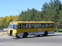 Комсомольск-на-Амуре. ЛиАЗ-677М к153км