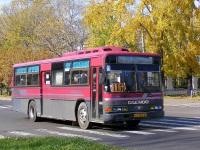 Комсомольск-на-Амуре. Daewoo BS106 ка351