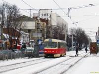 Харьков. Tatra T3SUCS №638