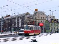 Харьков. Tatra T3A №5133