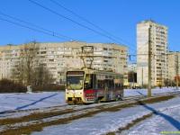 Харьков. 71-619КТ (КТМ-19КТ) №3107