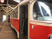 Прага. Tatra T3 №6149