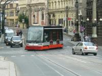 Прага. Škoda 15T №9223