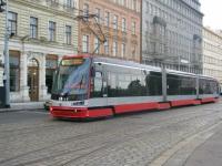 Прага. Škoda 15T №9245