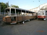 Николаев. 71-605 (КТМ-5) №2108, 71-605 (КТМ-5) №1102