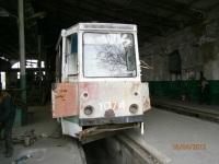Николаев. 71-605 (КТМ-5) №1074