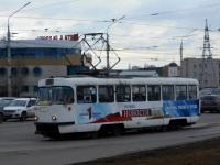 Тула. Tatra T3SU №434