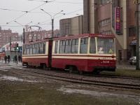 Санкт-Петербург. 71-147А (ЛВС-97А) №0608