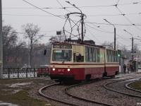 Санкт-Петербург. ЛВС-86К №0617