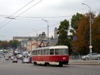 Днепропетровск. Tatra T3 (двухдверная) №1181