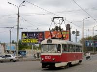 Днепропетровск. Tatra T3SU №1252