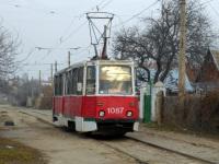 71-605 (КТМ-5) №1087