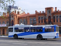 Хабаровск. БТЗ-5276-04 №220