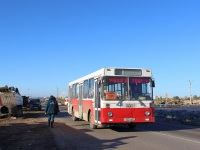Комсомольск-на-Амуре. ЛиАЗ-5256.00 к052ув