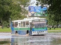 Комсомольск-на-Амуре. Daewoo BS106 в485сн
