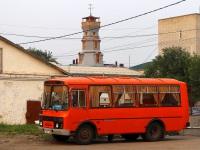 Благовещенск. ПАЗ-32053 а165кт