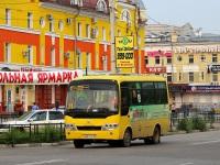 Благовещенск. Автобус Zhong Tong (В 631 УТ 28), маршрут 31