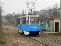 71-605 (КТМ-5) №1071