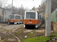Николаев. 71-605 (КТМ-5) №1048