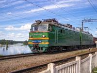 Приозерск. ВЛ10-1716