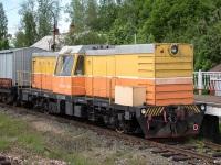 Приозерск. ПРСМ4-056