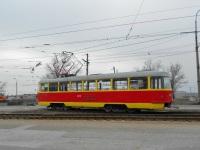 Волгоград. Tatra T3 (двухдверная) №2010