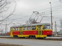Волгоград. Tatra T3SU №3041