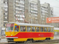 Tatra T3SU №3025