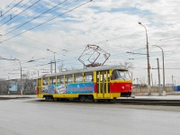 Tatra T3SU №3036