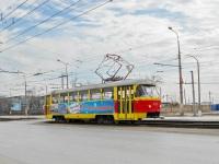 Волгоград. Tatra T3SU №3036